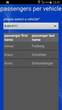 Bus Transportation Report screenshot 5
