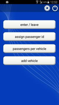 Bus Transportation Report screenshot 1