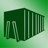 Container Hire icon