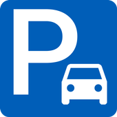 Parking Lot Manager Plus icon