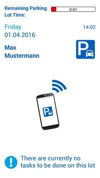 Parking Lot Manager Plus apk screenshot