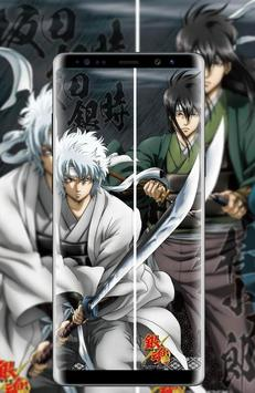 Gintama Hd Wallpaper Art Apk App Free Download For Android