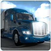 Truck simulator 2017 mods icon