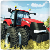 Farming simulator 2017 mods icon