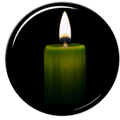 Candle Light icon