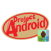 ProjectAndroid icon