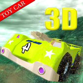 Toy Car Driver Pro icon