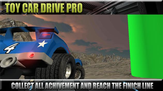 Toy Car Driver Pro screenshot 13