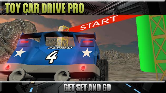 Toy Car Driver Pro screenshot 12