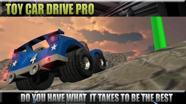 Toy Car Driver Pro screenshot 16