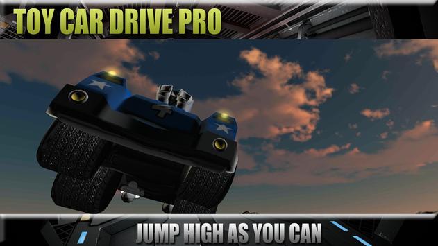 Toy Car Driver Pro screenshot 1