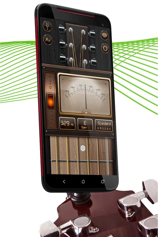 chromatic guitar tuner free ukulele bass violin apk download free music audio app for. Black Bedroom Furniture Sets. Home Design Ideas