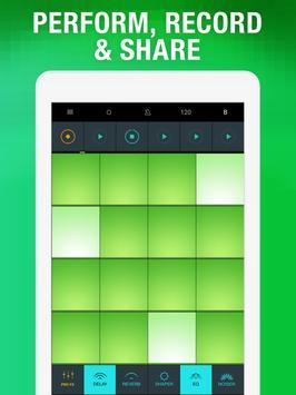 Drum Pads - Beat Maker Go screenshot 14