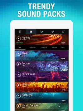 Drum Pads - Beat Maker Go screenshot 11