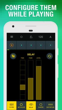 Drum Pads - Beat Maker Go screenshot 3