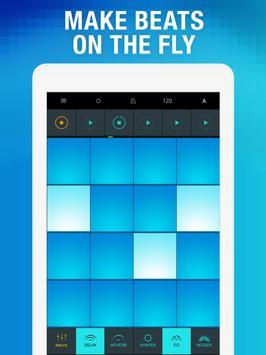 Drum Pads - Beat Maker Go screenshot 5