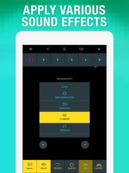 Drum Pads - Beat Maker Go screenshot 7
