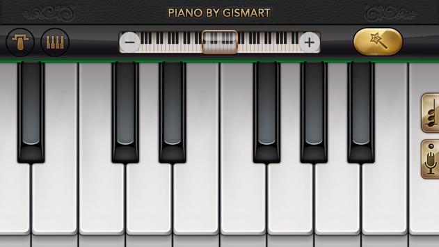 Piano screenshot 6