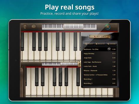 9 Schermata Piano