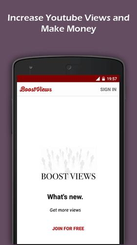 Views for Youtube Monetization for Android - APK Download