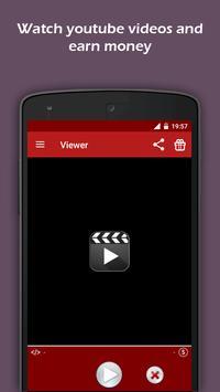 Views for Youtube Monetization screenshot 4