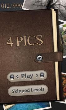 4 Pics poster