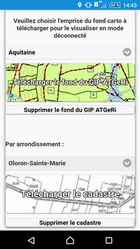 MobiGIP apk screenshot