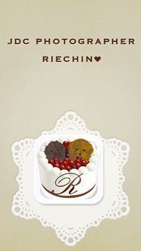 JDC PHOTOGRAPHER RIECHIN poster