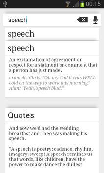 Words Plus screenshot 3