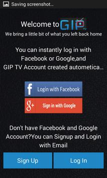 GIPTV for Android - APK Download