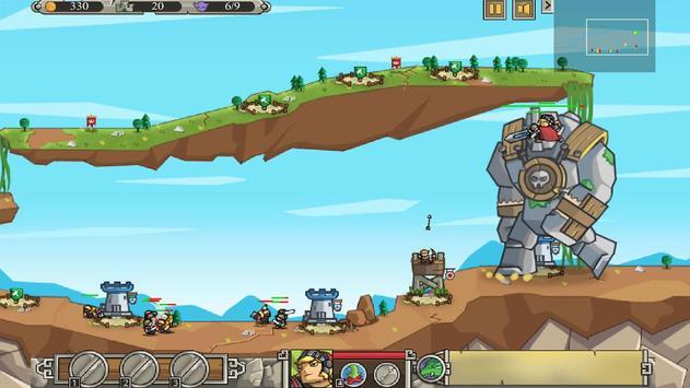 Giants And Dwarves apk screenshot