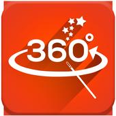 Magic360 icon