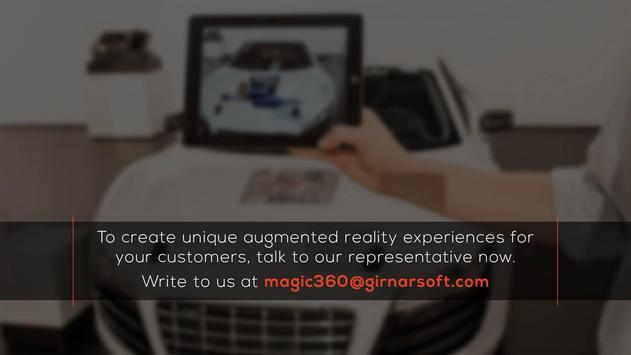 Magic360 screenshot 3