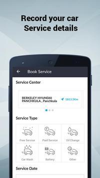 Berkeley Hyundai apk screenshot