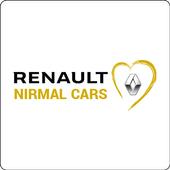 Nirmal Cars icon