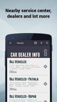 Raj Vehicles apk screenshot