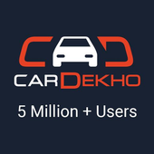 Cars India - Buy new, used car icon