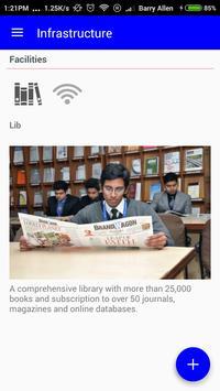 ICFAI Business School Gurgaon screenshot 2