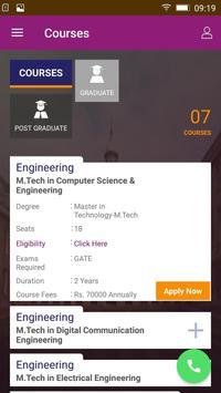 Arya College of Eng & IT apk screenshot