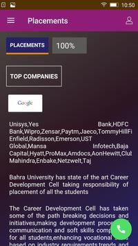 Bahra University, Shimla Hills apk screenshot