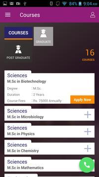 JECRC University apk screenshot
