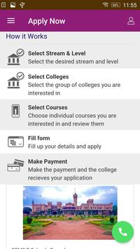 GEMS B School apk screenshot