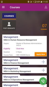 Athena School of Management, Mumbai screenshot 2