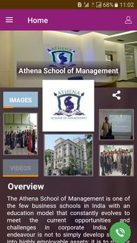 Athena School of Management, Mumbai screenshot 4