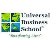 Universal Business School icon