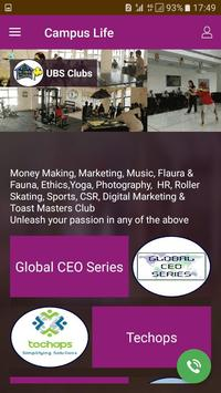 Universal Business School screenshot 3