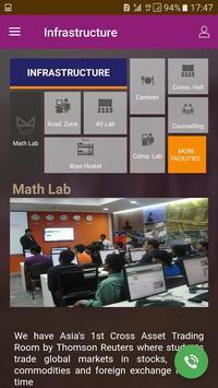 Universal Business School screenshot 2