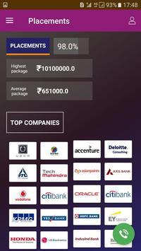 Universal Business School screenshot 4