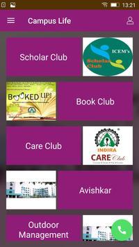 Indira College - Engg. & Mgmnt apk screenshot
