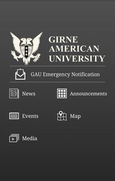 Girne Amerikan Üniversitesi screenshot 2